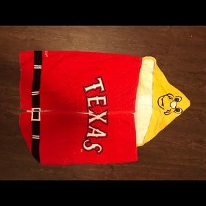 Other - The rangers towel for kids